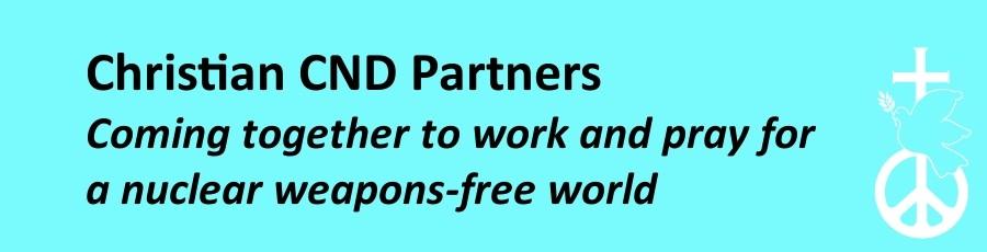Christian CND Partnership – Christian CND